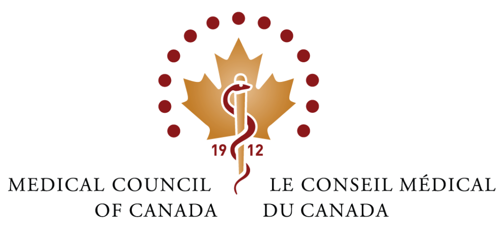 Medical Council of Canada (MCC)